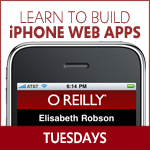 Learn to build iPhone Webb Apps